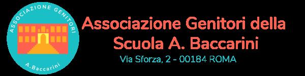 Logo perGenitori Scuola A.Baccarini
